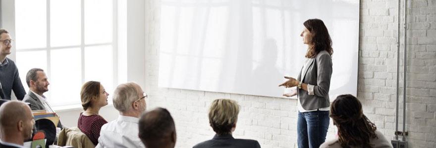 Les avantages du coaching d'affaires pour les entreprises