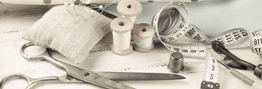 Formations et offres d'emplois dans le textile