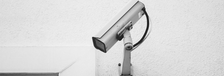 SCT Telecom - Video surveillance pour entreprises