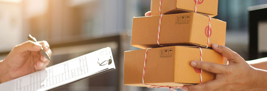 Devenir distributeur de prospectus et courriers