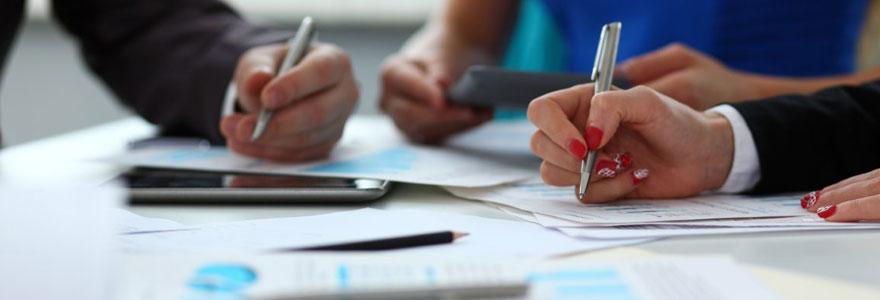 La gestion administrative des salariés