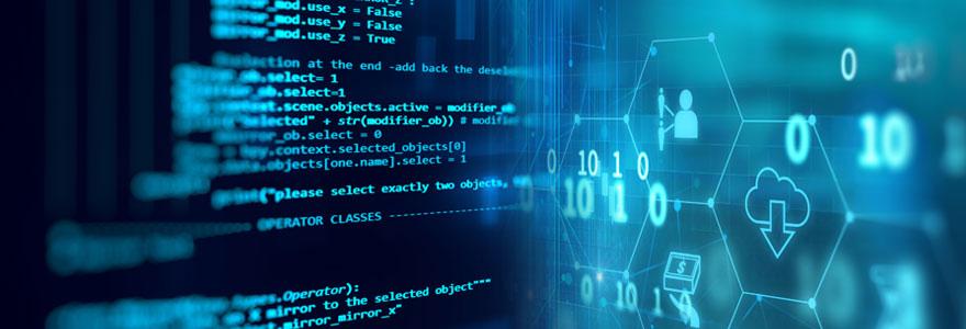 secteur informatique